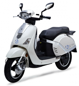 eG3 2015 275x300 - Rent our Scooters